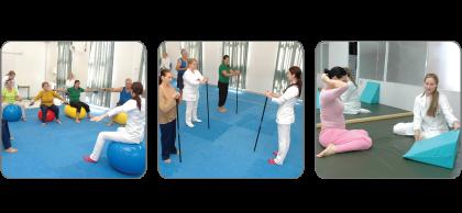 Galeria Fisioterapia