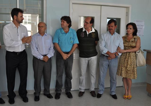 Atuação tem a parceria da Fundeste e da Unochapecó