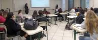 Acadêmicos avaliam atividades do VIM 2014