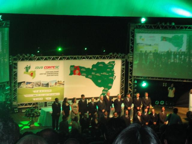 CONTESC 2011