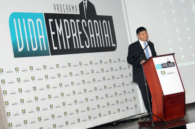 Vida Empresarial 2012
