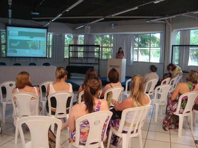 Seminário de socialização dos estágios de docência em deficiência mental e auditiva
