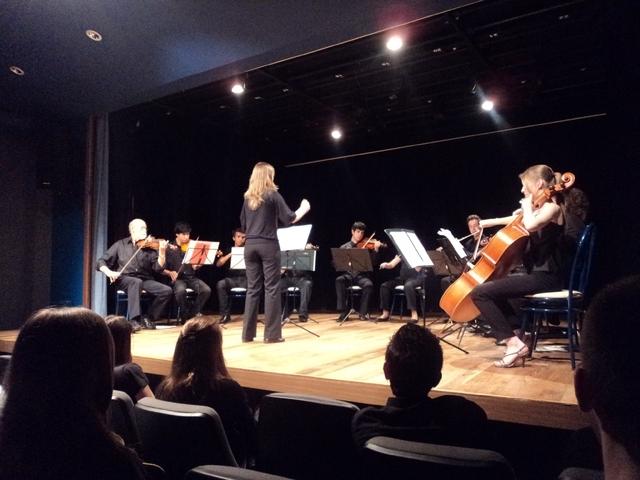 Projeto: Orquestra