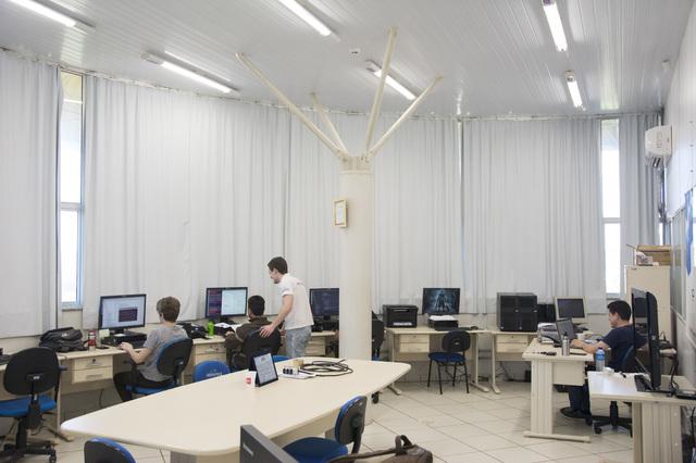 Estrutura Ciência da Computação