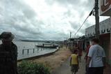 Vista parcial de Vitória do Jari