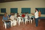 No exército, Prof. Ciminelli do RJ responsável pela equipe B do mesmo município, Major Vial (coordenador Rondon Oiapoque) e comandante do batalhão