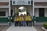 17° Batalhão de Fronteira em Corumbá-MS..