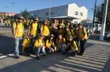 Encontro da equipe da Unochapecó com a equipe da Unifoa do Rio de Janeiro. Trabalharemos juntos em Guia Lopes da Laguna-MS.