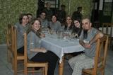 Jantar no 17° Batalhão de Fronteira em Corumbá-MS
