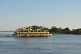 Navegação no Rio Paraguai-MS