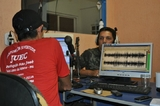 Radio Kadiwéus em Guia Lopes da Laguna-MS