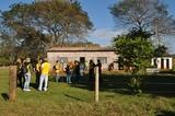Escola no Assentamento Rio Feio