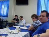 <p>Daniel Garighan e Diogo D'Agostini, empreededores da Extremecode.</p>