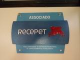 <p>Associado a Recepet!</p>