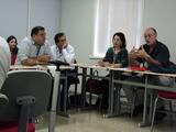 """<p>Workshop Anprotec direcionado a parques tecnológicos - """"Empresas-âncoras: discussão dos modelos, experiências e impactos sobre o crescimento dos PTs""""</p>"""