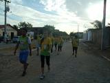 <p>Caminhando com o Rondon</p>
