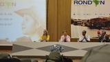 <p>Professora Scheila Girelli da Unochapecó é convidada a participar da mesa de honra na abertura oficial do Projeto Rondon ‐ Operação Canudos 2013, representando os professores participantes. Em seu pronunciamento ela traz os sentimentos e expectativas envolvidos na realização de tal projeto.</p>