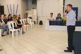 <p>Vice-Reitor de Planejamento, professor Cláudio Alcides Jacoski.</p>