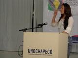<p>Talita Rodrigues, com a proposta Verve Soluções em Tecnologia</p>