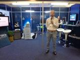 <p>Elton Chitolina<b>, </b>sócio da empresa Isthmus Sistema de Comércio Virtual Ltda</p>