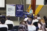 <p>Evento sobre Economia Regional</p>