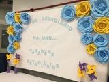 <p>Dia do estagiário na Uno!</p>