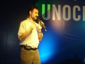 A 3ª Gincana Universitária, organizada como uma das