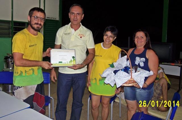 <p>Projeto Rondon - Opera&ccedil;&atilde;o Velho Monge</p>