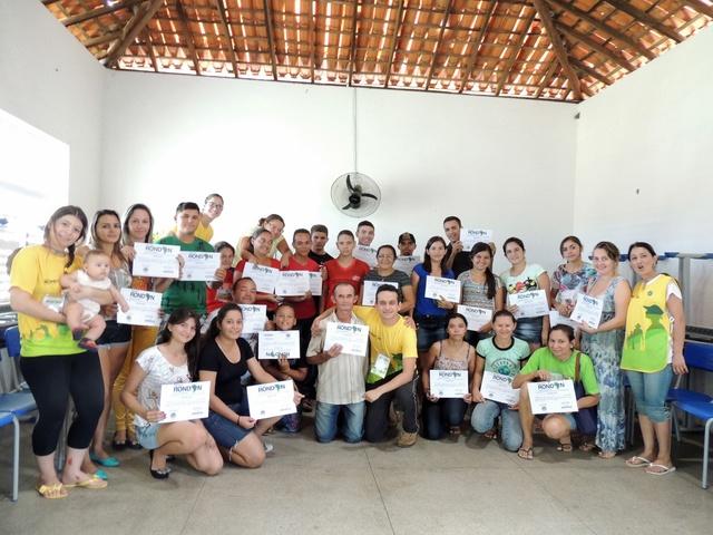 <p>Projeto Rondon - Operação Velho Monge</p>