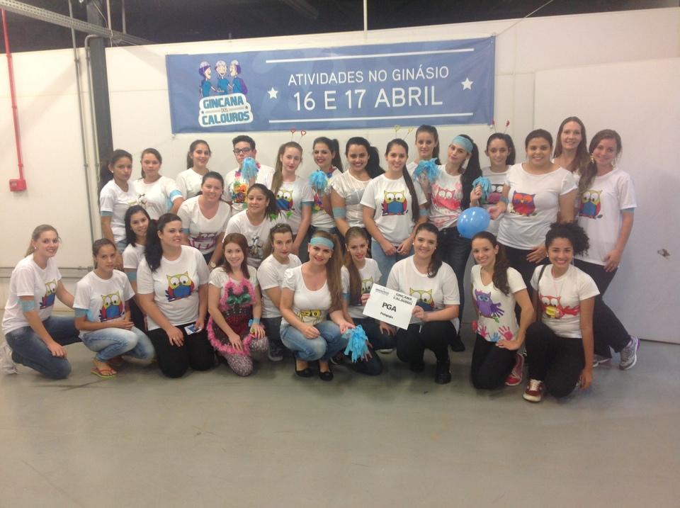 <h3>A 18ª edição do evento reuniu mais de 600 estudantes na Unochapecó</h3>