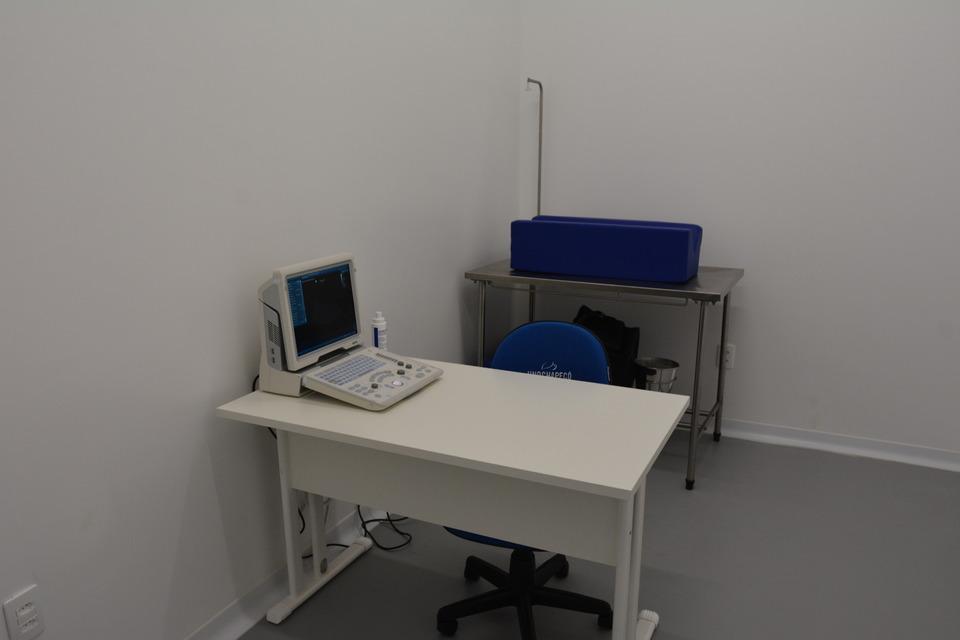 <p>Na última quarta-feira (26/06) a Unochapecó inaugurou a Clínica Escola de Medicina Veterinária</p>
