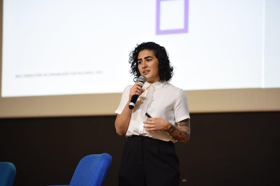 <p>A segunda edição da Vértice contou com duas palestras e 24 oficinas, além de atividades culturais e de integração</p>