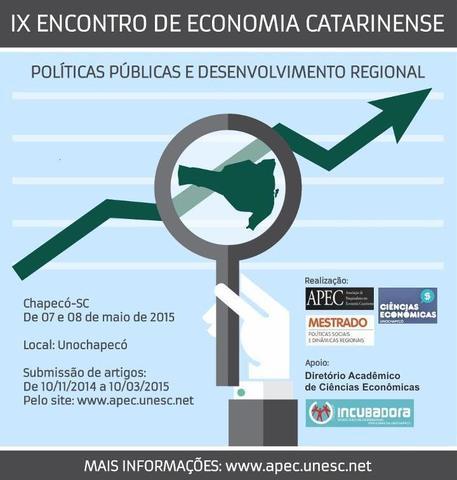 evento - apec economia