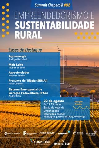Empreendedorismo e Sustentabilidade Rural