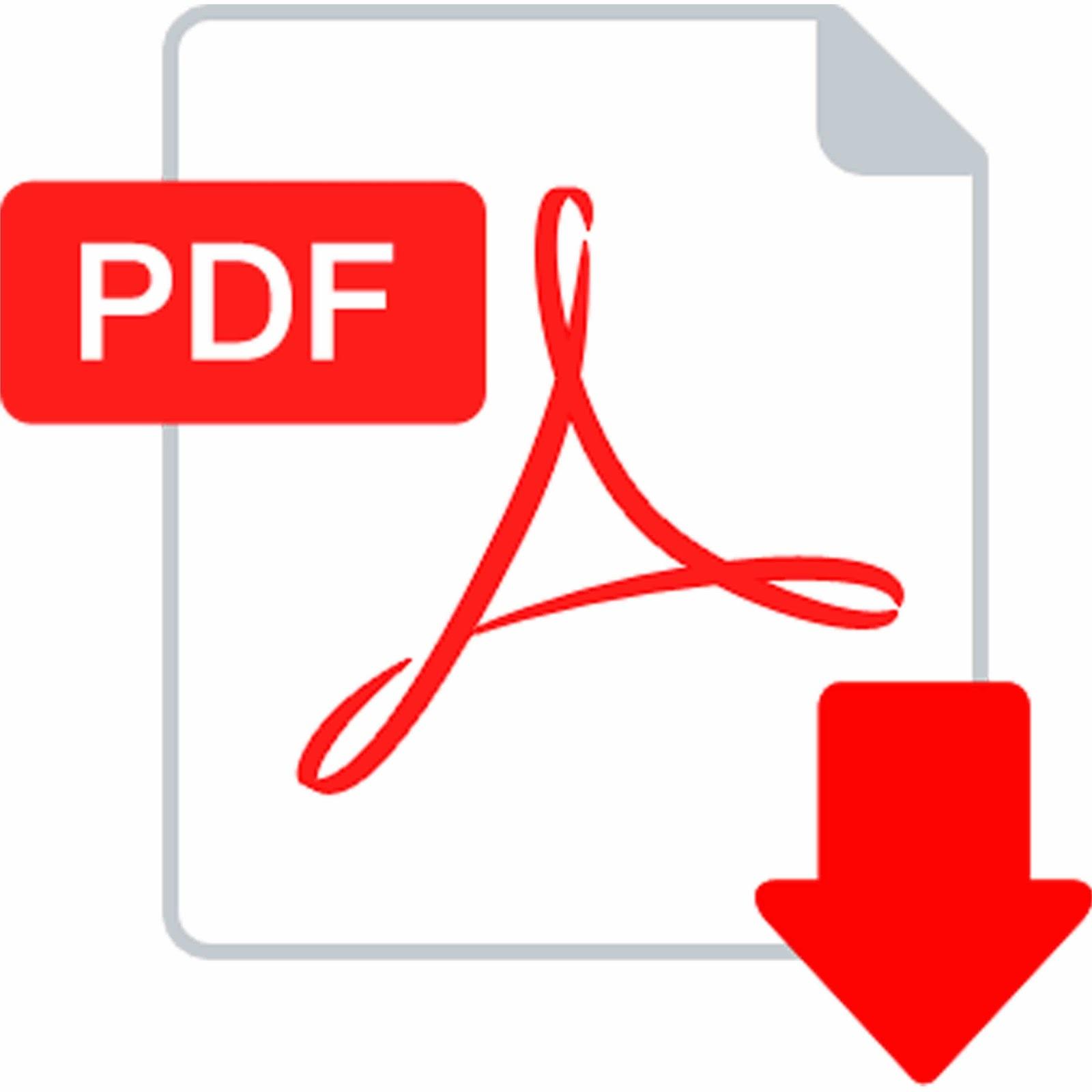 Padrão PDF