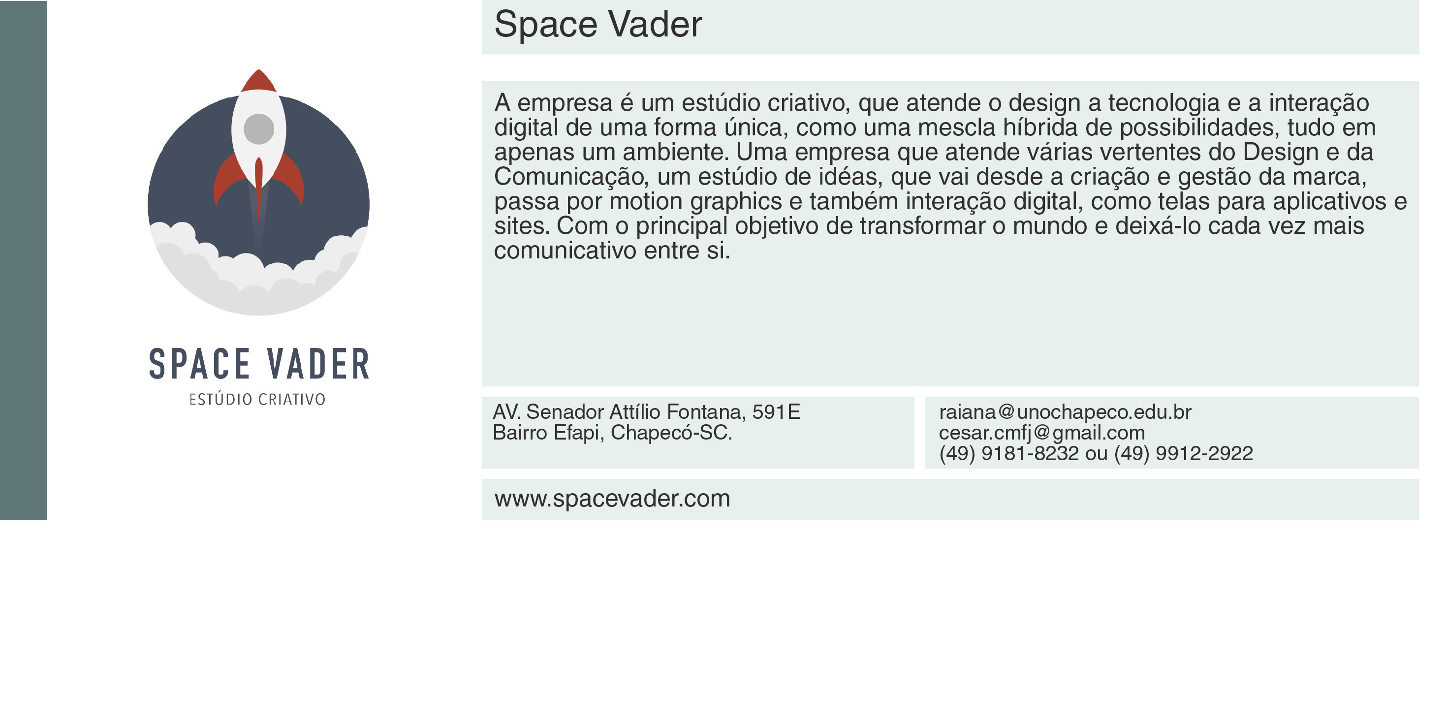 space vader