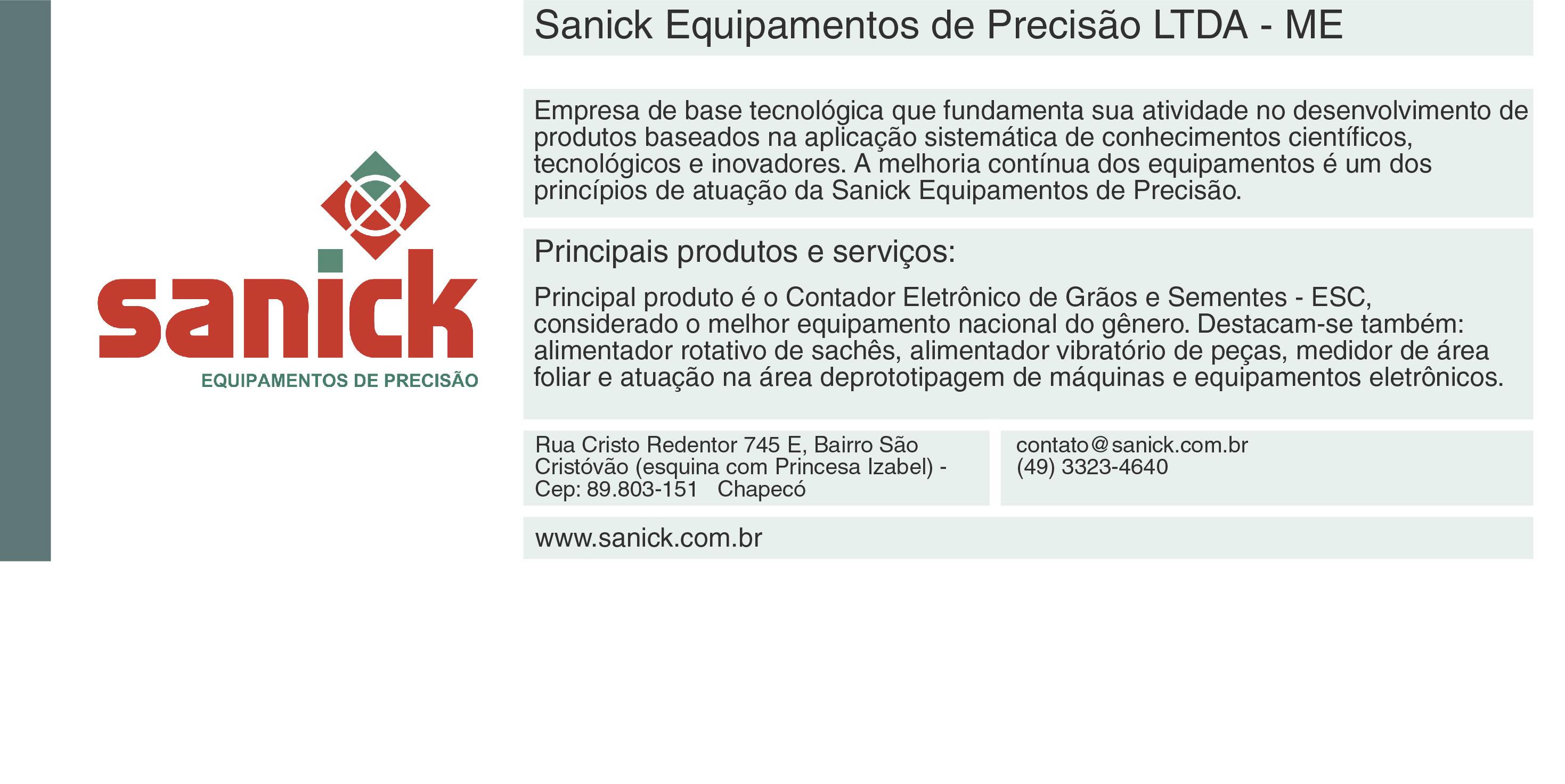 sanick