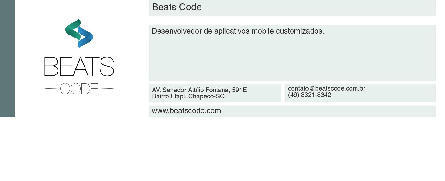 beatscode