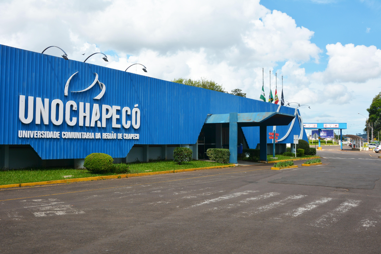 ba6a7ec8b Confira os horários de atendimento da Universidade - Chapecó ...