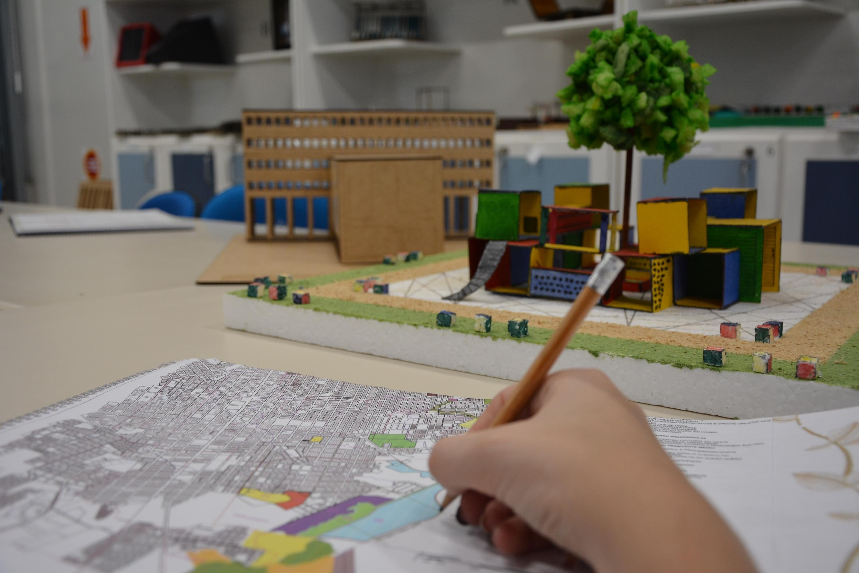 Propostas arquitetônicas para o futuro de Chapecó