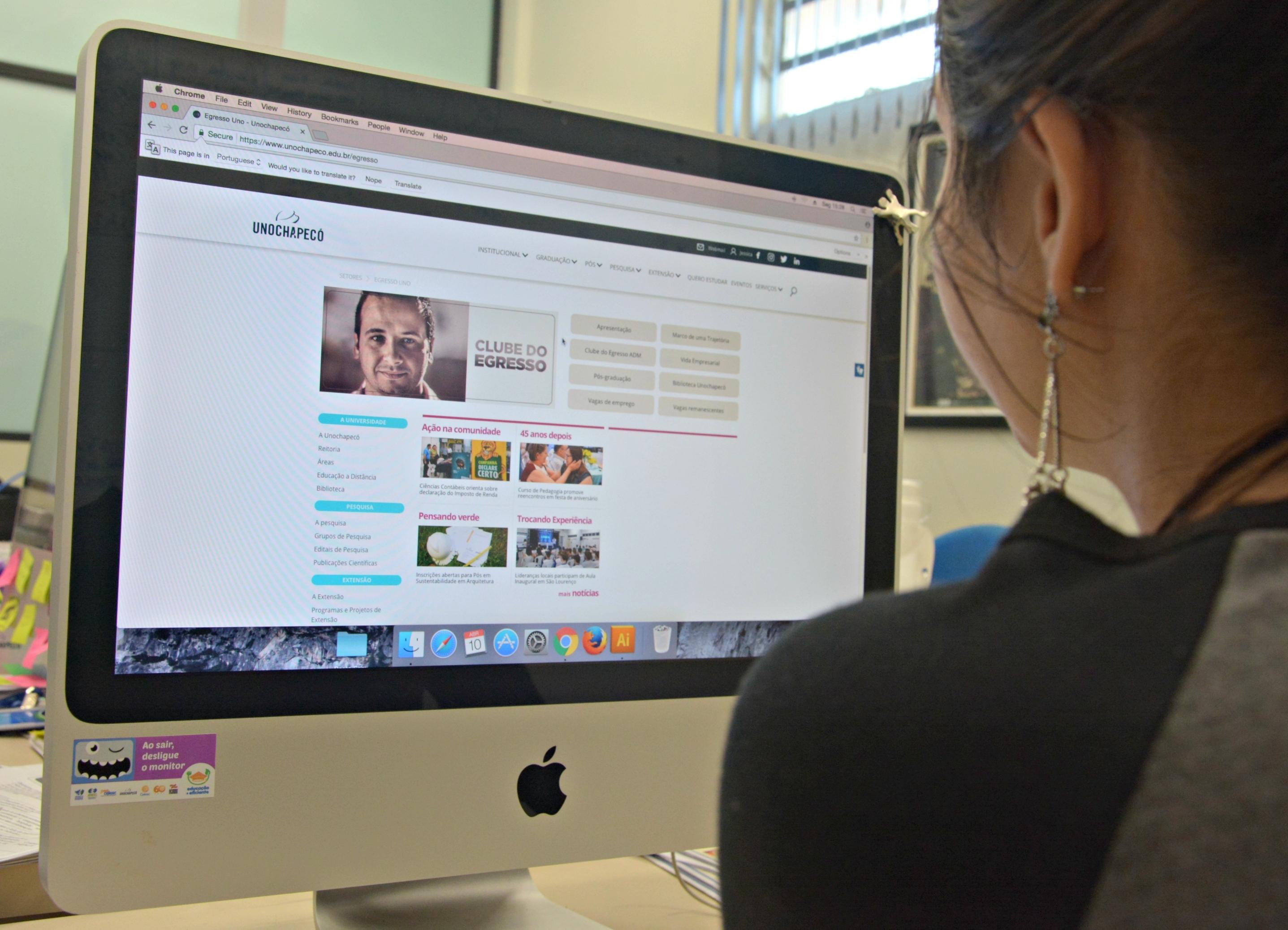 Curso de Administração lança projeto que aproxima ex-alunos da Uno