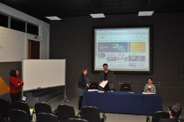 Comissão Própria de Avaliação analisou vários aspectos da instituição