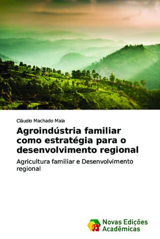 Obra trata da situação vivenciada por agricultores familiares com a modernização tecnológica da agricultura