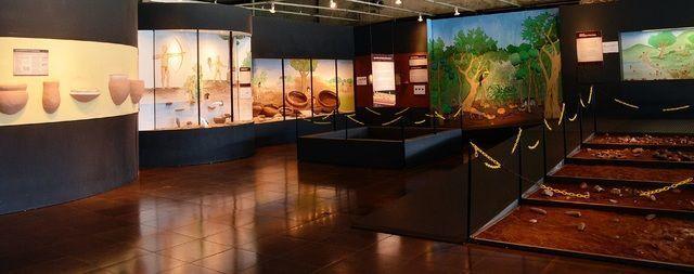 Ceom da Unochapecó participa da 9ª Primavera dos Museus
