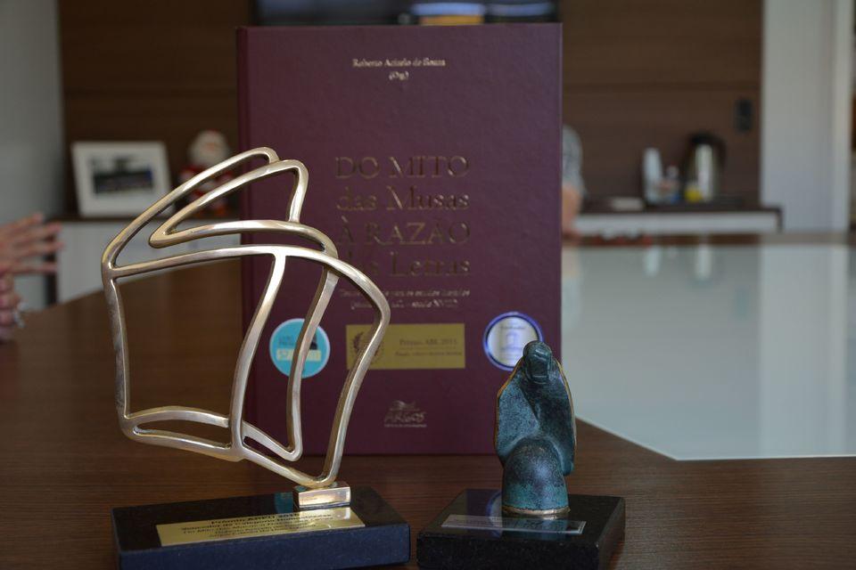 Editora Argos conquista o prêmio literário mais importante do país