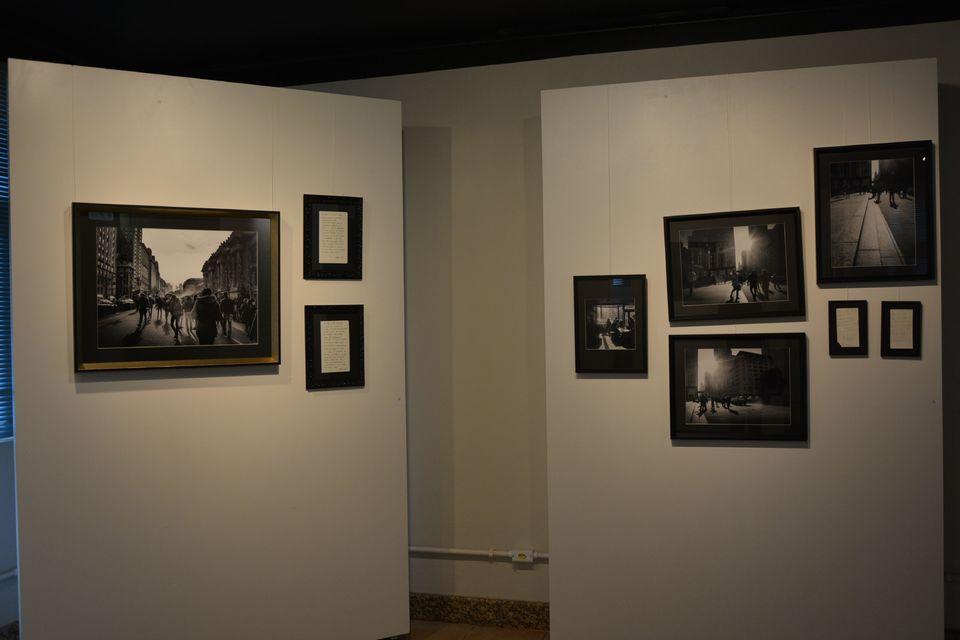 Galeria Agostinho Duarte está com edital aberto para exposições