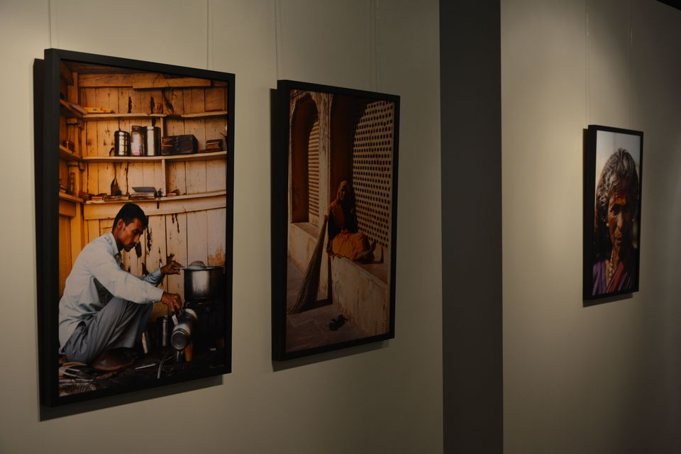 Galeria de Arte organiza exposição com obras apresentadas em 2015