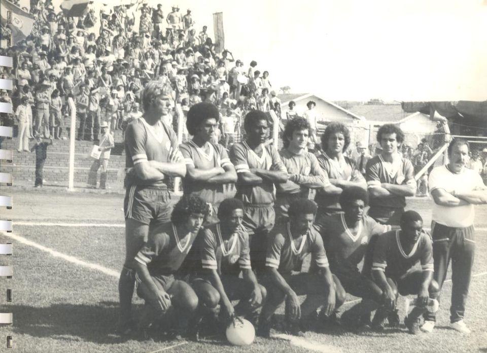 Relembre: CEOM homenageia os 43 anos da Chapecoense