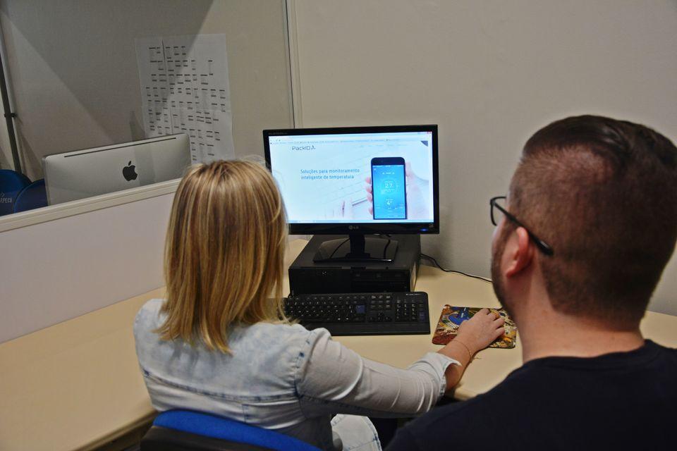Empresa da Inctech é selecionada para programa de aceleração em Berlim
