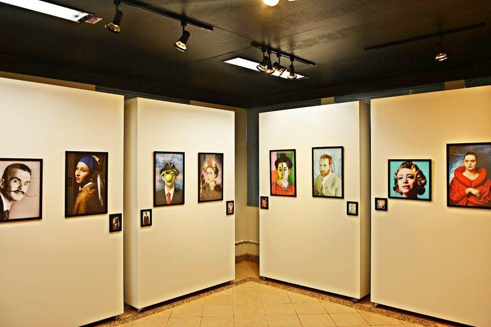 Galeria Agostinho Duarte abre edital para exposições